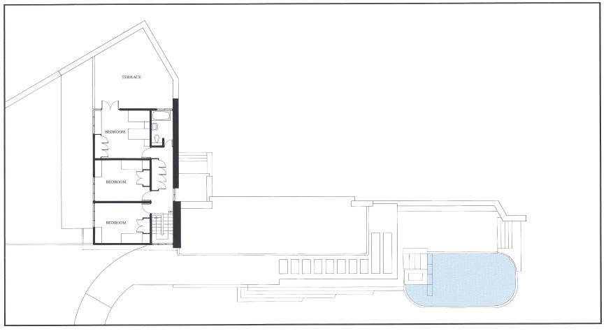 fallingwater house | frank lloyd wright – lopes dias arquitetura
